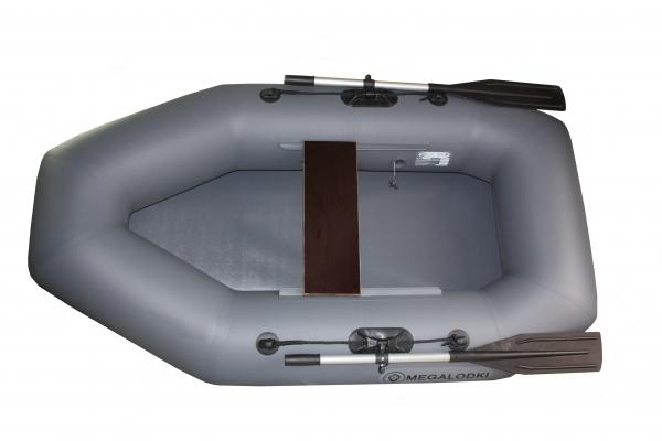 Надувная гребная лодка ПВХ ML-200