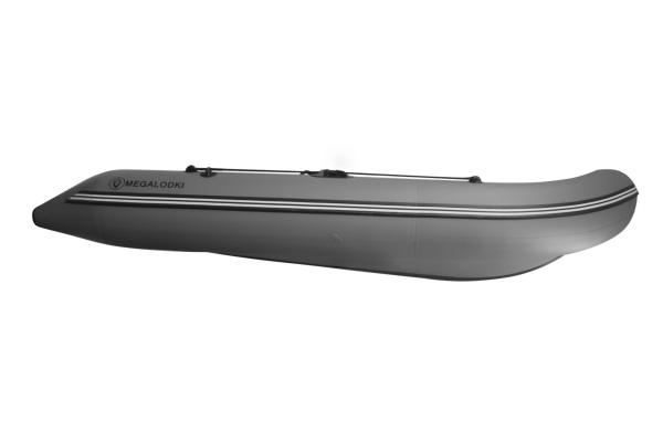 Надувная моторная лодка ПВХ ML-320 K