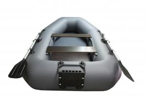 Надувная моторно-гребная лодка ПВХ ML-250 LN