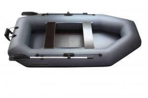 Надувная моторно-гребная лодка ПВХ ML-280 LN