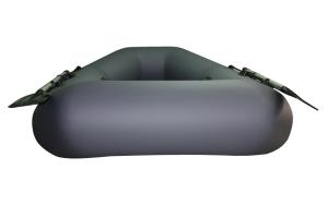 Надувная гребная лодка ПВХ ML-250 L